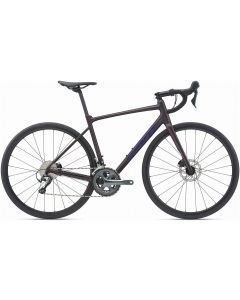 Giant Contend SL 2 Disc 2021 Bike