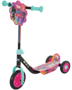 Trolls 2 Deluxe Tri-Scooter