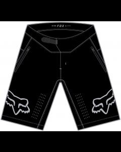 Fox Defend Womens Shorts