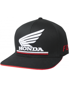 Fox Honda Flexfit Cap