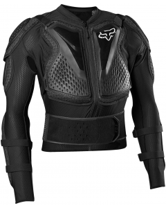 Fox Titan Sport Youth Protective Jacket