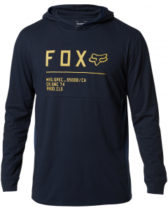 Fox Non Stop Knit Long Sleeve Hoodie
