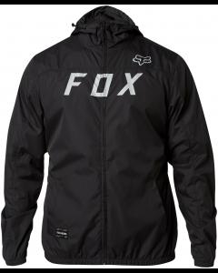 Fox Moth Windbreaker Jacket