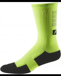 Fox 8-Inch Trail Cushion Lunar Socks