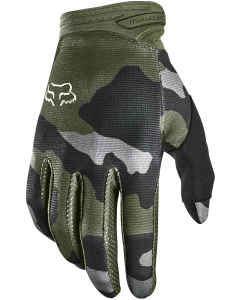 Fox Dirtpaw Przm Camo Gloves