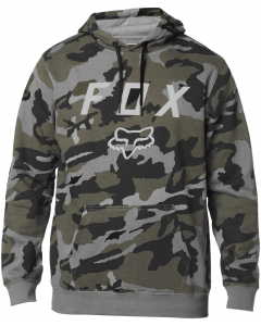 Fox Legacy Moth Camo Pullover Hoodie