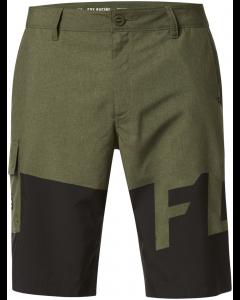 Fox Essex Tech Print Shorts