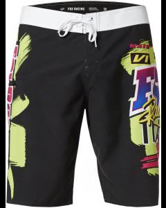 Fox Castr 21-Inch Boardshorts