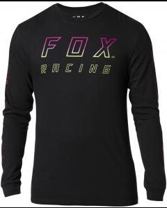 Fox Neon Moth Long Sleeve T-Shirt
