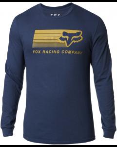 Fox Drifter Long Sleeve T-Shirt