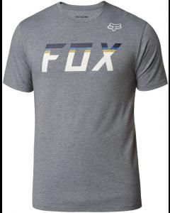 Fox On Deck Tech T-Shirt