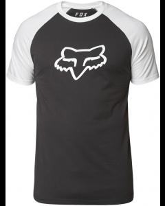Fox Blocked Premium T-Shirt