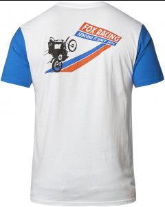 Fox Sending It Premium T-Shirt