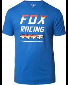 Fox Full Count Premium T-Shirt