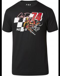 Fox Trackside Basic T-Shirt
