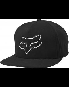 Fox Shaded Snapback Cap