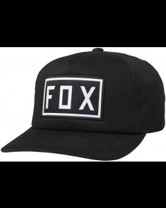 Fox Station Snapback Cap
