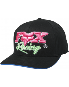 Fox Castr Flexfit Cap
