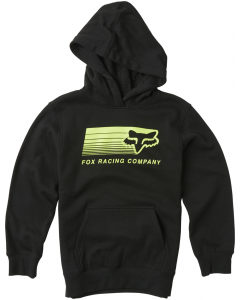 Fox Drifter Youth Pullover Hoodie