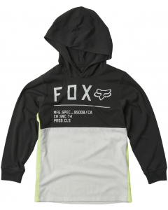 Fox Non Stop Youth Long Sleeve Top
