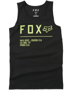 Fox Non Stop Youth Tank Top