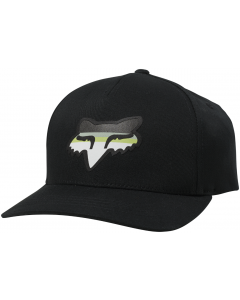 Fox Head Strike Youth Snapback Cap