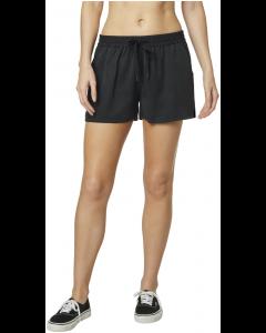 Fox Barnett Womens Woven Shorts