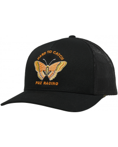 Fox Flutter Womens Trucker Cap