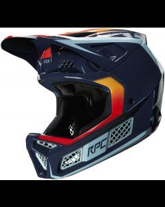 Fox Rampage Pro Carbon Daiz Helmet