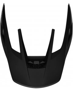 Fox Rampage Pro Carbon Helmet Visor