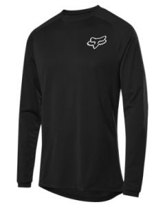 Fox Tecbase Long Sleeve Base Layer