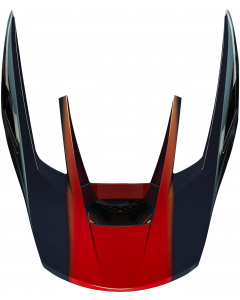 Fox Rpc Daiz Helmet Visor