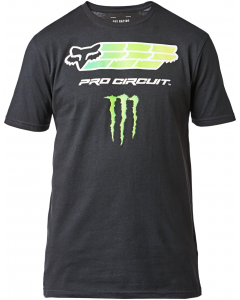 Fox Monster Pro Circuit T-Shirt
