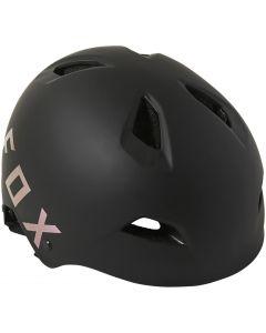 Fox Flight Helmet