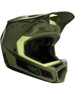 Fox Rampage Pro Carbon Diaz Helmet