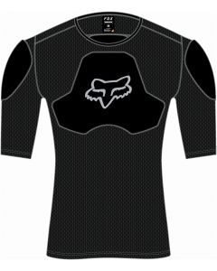 Fox Baseframe Pro Short Sleeve Baselayer