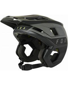 Fox Dropframe Pro Two Tone Helmet