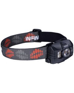 Infini Hawk 100 Headtouch