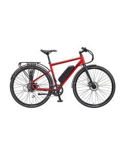 EZEGO Commute EX 2021 Electric Bike