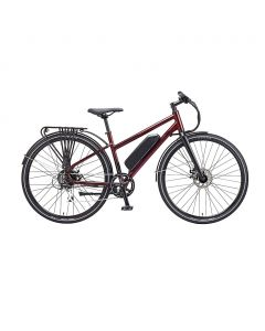 EZEGO Commute EX 2021 Womens Electric Bike