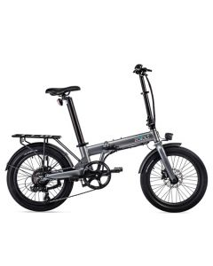 Eovolt Confort 20-Inch 2020 Folding Electric Bike