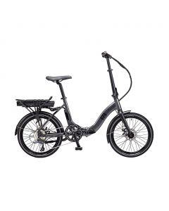 EZEGO Fold Low Step 2021 Electric Folding Bike