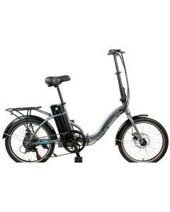 Falcon Crest 2021 Electric Folding Bike
