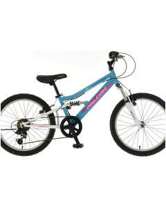 Falcon Moonstone 20-Inch 2020 Kids Bike