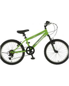 Falcon Samurai 20-Inch 2020 Kids Bike