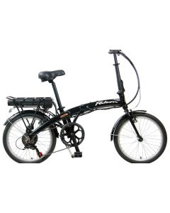 Falcon Surge Electric Folding Bike