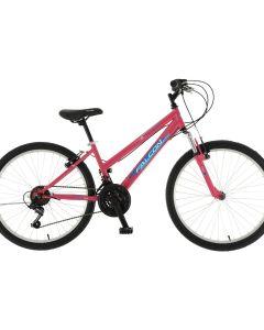 Falcon Venus Girls 24-Inch Junior Bike