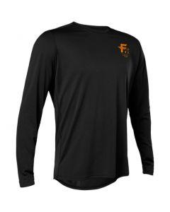 Fox Ranger Big F Long Sleeve Jersey
