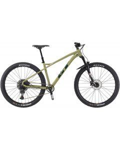 GT Zaskar LT Al Expert 2021 Bike