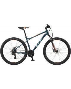 GT Aggressor Expert 2021 Bike